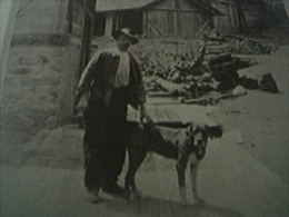 Magazine Item - 1930 Pras De Fort In The Val De Ferret - 1950-Hoy