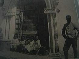 Magazine Item - 1930 A Fine Old Doorway In Rhodes - 1950-Heden