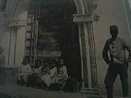 Magazine Item - 1930 A Fine Old Doorway In Rhodes - Livres Anciens