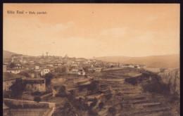 VILA / VILLA REAL / PORTUGAL  Vista Parcial Da Cidade.  EDIÇÃO Da Casa M.J. David Guerra - Vila Real