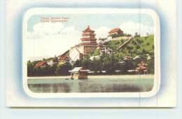 PEKING  - Summer Palace. - China