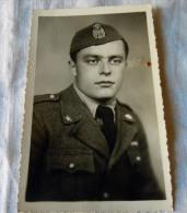 FOTO MILITARE -- WWII 2 GUERRA - Guerre, Militaire
