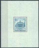 BELGIUM - MNH/*** LUXE - 1936 - CHARLEROI - COB BL 6A -   Lot 8932 - Blocks & Sheetlets 1924-1960