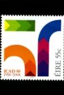 IRELAND/EIRE - 2008   ICAD  MINT NH - 1949-... Repubblica D'Irlanda