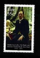 IRELAND/EIRE - 2008   THE HUGH LANE  MINT NH - 1949-... Repubblica D'Irlanda