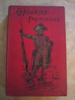 Crâneries Françaises ( 1893 - 94 ). - Books