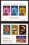 GD3 - GHANA BF N°1 ET 2 NEUF** - Ghana (1957-...)