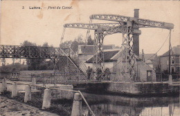 Luttre 7: Pont Du Canal 1923 - Pont-à-Celles