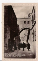 ARCH OF THE ECCE HOMO 544 - Israele