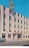 Canada Hotel Windsor La Tuque Quebec