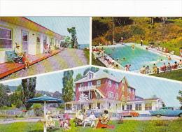 Canada Hotel-Motel Beausejour St Joseph-de-la-Rive Quebec