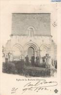 EGLISE DE LA ROCHETTE 16 CHARENTE 1900 - Ohne Zuordnung