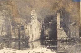 CARTE PHOTO : BESANCON SOURCES D'ARCIER PAR F. BOREL PONTARLIER 1900 APPAREIL PHOTO ROTATIF - Besancon