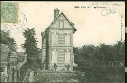 """76-1249 - Montivilliers - ROLLEVILLE - """"""""""""""""Les Pommiers - Montivilliers"""