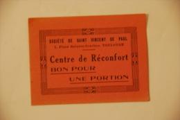 Bon Societe De St Vincent De Paul - Toulouse - Historical Documents