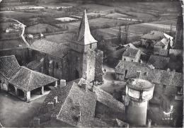 CASTELNAU-RIVIERE-BASSE  L'EGLISE DU  XV Si�cle            cpsm
