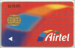 = SPAIN -  AIRTEL  - 33  - MY COLLECTION = - Airtel
