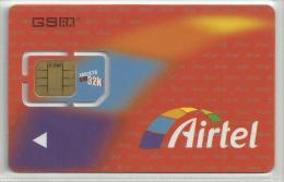 = SPAIN -  AIRTEL  - 34  - MY COLLECTION = - Airtel