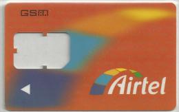 = SPAIN -  AIRTEL  - 35  - MY COLLECTION = - Airtel
