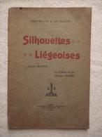 Province De Liège – Charles Gothier - Picard, Mousset, Demoulin, Bailleux, Defrecheux,... -  EO 1913 - Introuvable - Belgique