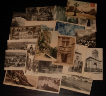 Lot De 20 CPA Et CPSM Petit Format  Du Département De La DROME (26) - Cartes Postales