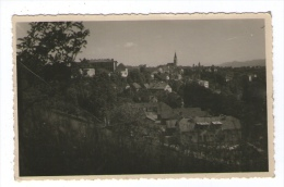 Stara Razglednica KRANJ Z Zahodne Strani GORENJSKA   Oldpostcard SLOVENIA - Slovénie