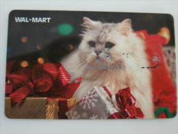 Wal Mart Gift Card - Gift Cards