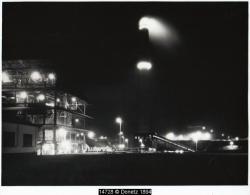 14728g CONGO BELGE - LUBUMBASHI - 1956 - USINE De U.M.H.K - Cheminée 150m - 50eme Anniversaire - 23.5x17.5cm - Afrique