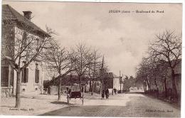 JEGUN/32/Boulevard Du Nord/Ref: 0253 - Non Classés