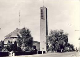 Arendonk Voorheide St.Jozefkerk - Arendonk