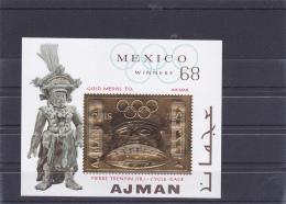 Ajman HB Mejico 68 - Ajman