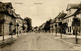N°35651 -cpa Oehringen -Karlsvorstadt- - Oehringen