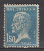 France N° 181 Luxe ** - 1922-26 Pasteur