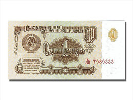 [#253659] Russie, 1 Rouble, Type 1961 - Russie