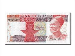 [#106802] Ghana, 5 Cedis Type 1979 - Ghana