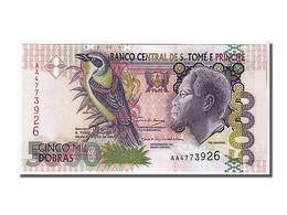 Saint Thomas Et Prince, 5000 Dobras Type 1996 - Sao Tomé Et Principe