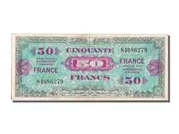 50 Francs Type Verso France - Treasury
