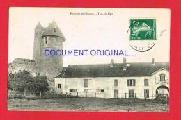 Val D'Oise -  Environs De CHAUSSY - Tour De Méré - Autres Communes
