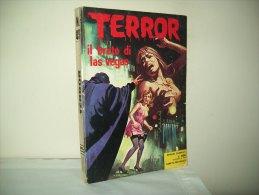 Terror Gigante (Erregi 1973) N. 49 - Libri, Riviste, Fumetti