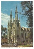 INDONESIE-JAKARTA Cathedral-MB - Indonésie