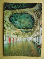 WIEN. Le Château De Schönbrunn. La Grande Galerie. - Château De Schönbrunn