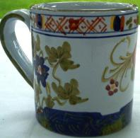 FAENZA - Tasse - Beker - Mug - TA59 - Faenza (ITA)