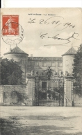 Gard- Potelières -Le Château - Sonstige Gemeinden