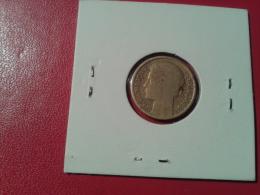 """50 CTS MORLON  1947 """"TRES RARE"""" - G. 50 Centimes"""