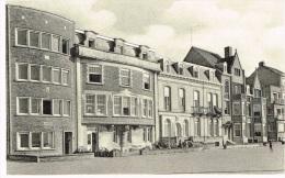 Carte Postale  - Nieupoort-Bad -Zeedijk (Oostkant) - Nieuwpoort