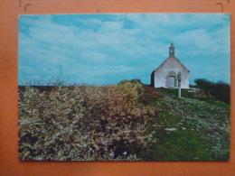 V09-56-morbihan--carnac-chapelle Saint Michel-construite Sur Fe Tumulus-- - Carnac