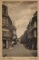 27 - Evreux - La Grande Rue - 57612 - Evreux