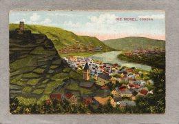44132   Germania,     Die  Mosel  -  Cobern,  NV(scritta) - Goettingen