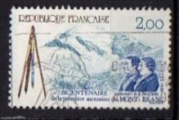 FRANCE N° 2422 Oblitéré - Usados