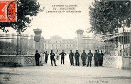 CPA  VALENCE (lot1) - Valence